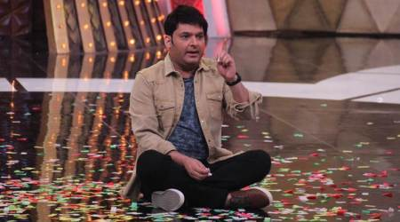Exclusive: Family Time with Kapil put on hold after Kapil Sharma cancels shoots
