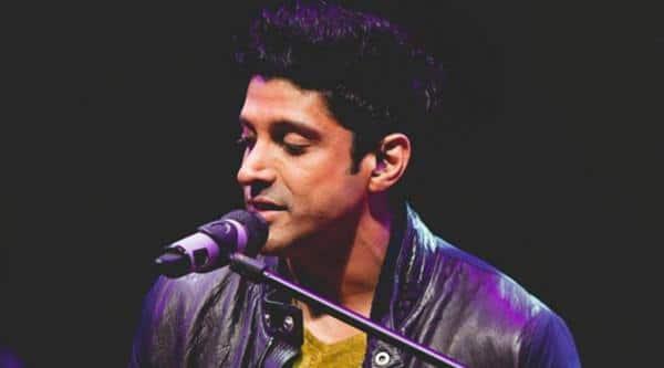 Farhan Akhtar sings for Bharat Ane Nenu