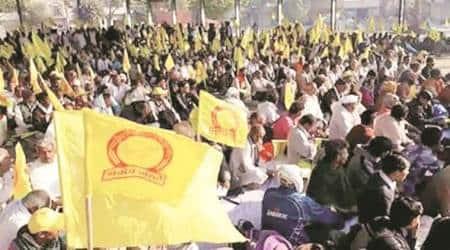 BKU: Farmers will not seek bail, will stay in jail if cases notwithdrawn