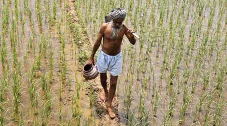 Land acquisition: Gujarat to give 25 per cent incentive to farmers
