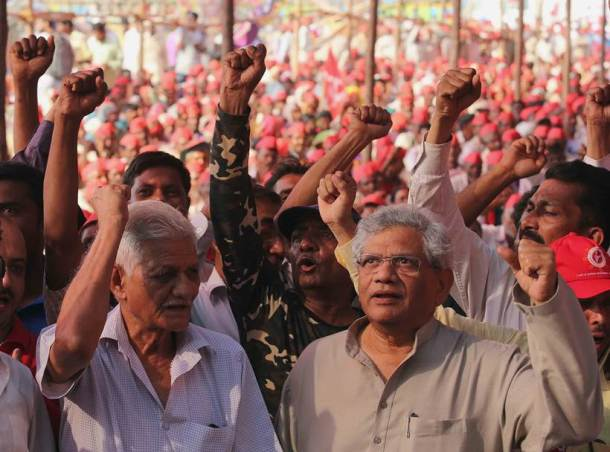 Maharashtra farmers' protest: How a 3-day long march forced govt to take note of their plight