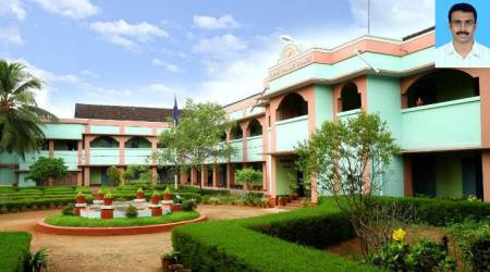 Outrage in Kerala over professor's sexist remark on students inpurdah