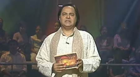Remembering Farooque Shaikh: When the actor became the host and gave us the iconic Jeena Isi Ka NaamHai