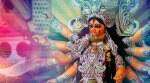 Devi Durga: The symbolism of feminine strength