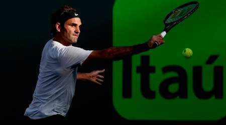 Roger Federer suffers shock loss to wildcard Thanasi Kokkinakis at Miami Open