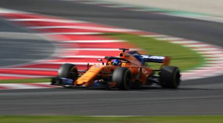 Fernando Alonso ready to fight on two fronts
