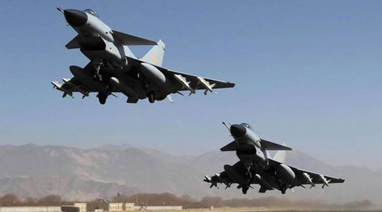 F-16 jet production in India will be exclusive: Lockheed Martin