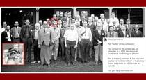 Twitterati succeed in their mission to find the 'unnamed' woman among 38 scientists in a 1971 photo