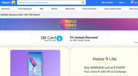 Flipkart Mobiles Bonanza 2018 sale: Top offers on Pixel 2, Moto Z2 Play, Galaxy S7 and more