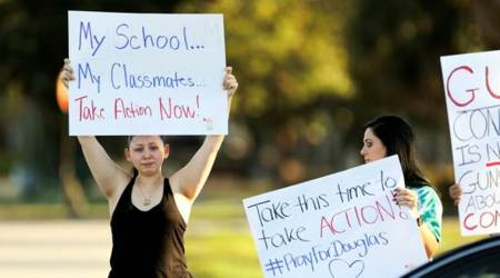 NRA gave $7 million to hundreds of schools:report
