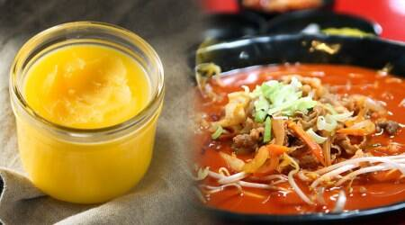 From ghee to Korean condiments: Top food trends of 2018 according to Pinterest