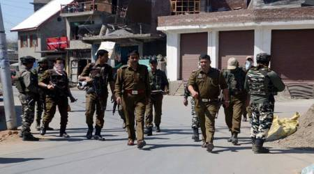 J&K: SPO killed, another injured in two separate militant attacks