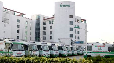 'Ability to leverage out Fortis from banks remains a challenge'