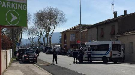 France supermarket shooting: Gunman killed, three dead; govt calls it an act of terrorism