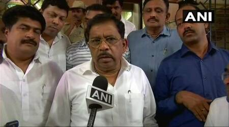 Karnataka govt formation: 'Difficult times ahead', says state Congresschief