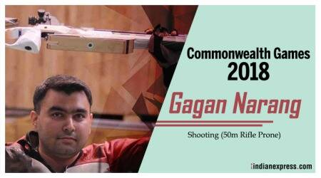 Gagan Narang Profile, Stats, Records: Gagan Narang looks to extend CWG dominance