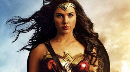 Dear ladies, don't expect men to write Wonder Woman for you