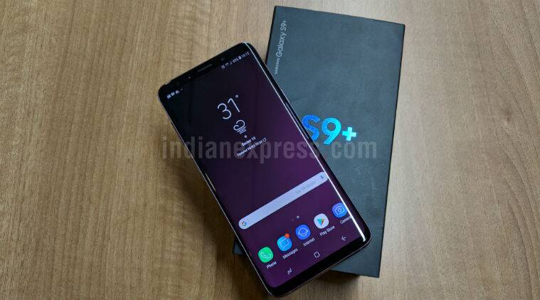 Samsung Galaxy S9 First Impressions 5 Things You Should Know About