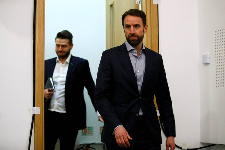 England players free to BOYCOTT World Cup 2018, admits Gareth Southgate
