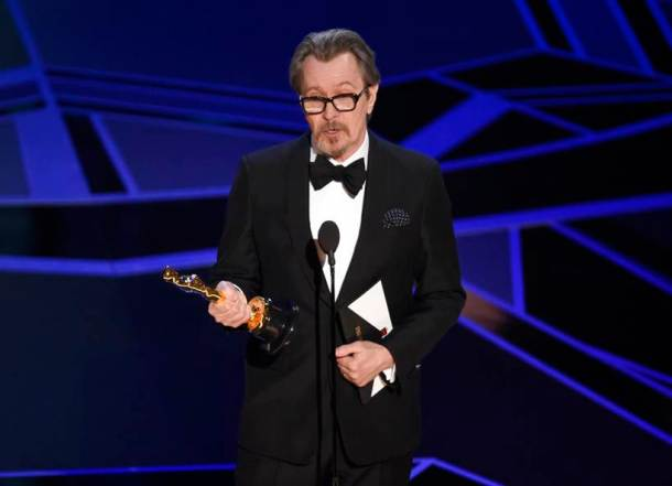 gary oldman darkest hour winston churchill oscar best actor