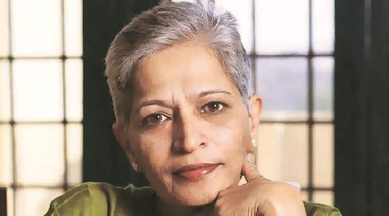 Gauri Lankesh murder: Held by ATS, former Sena councillor  now in SIT custody
