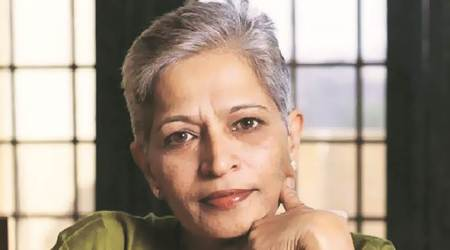 Man arrested for terror plot held in Gauri Lankesh murder case