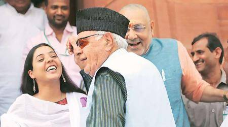 CBI files chargesheet against Farooq Abdullah in Rs 44 crore J&K cricket association scam