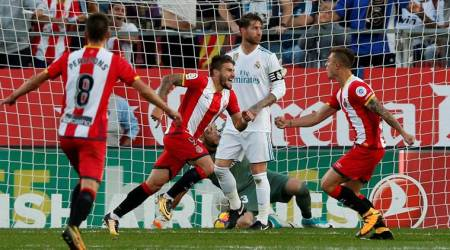 Girona hope Manchester City wisdom ensures long stay in La Liga
