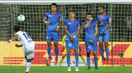 Chennaiyin FC vs FC Goa: When and where to watch ISL 2018 semifinal match, TV channel, livestreaming