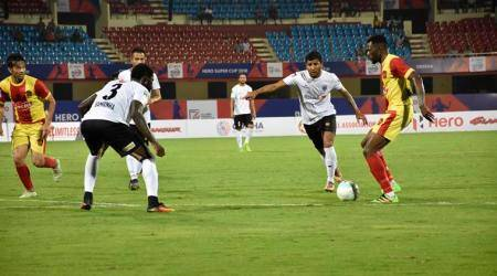 I-League strugglers Churchill Brothers, Gokulam Kerala stun ISL teams in Super Cup playoffs