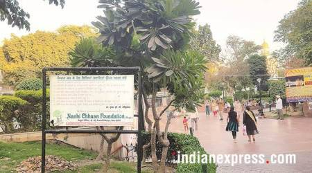 Nanhi Chhaan Foundation quits volunteer service of maintaining Galiara around Golden Temple