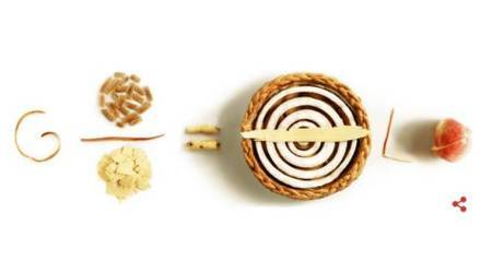 Google Doodle: What is Pi day and who discovered it?