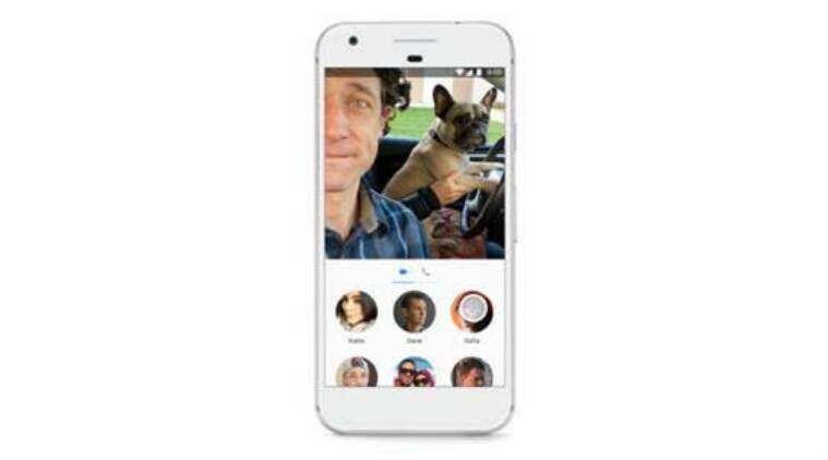 Google Duo video message feature, Google Duo users, video-calling apps, Play Store, Apple's Facetime, encrypted messages, Google Duo contacts, device memory, Play Services