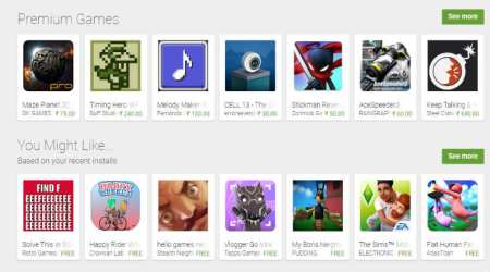 Google Play Instant lets you try Android games before downloading them
