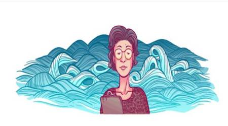 Katsuko Saruhashi: Google Doodle honours Japanese scientist on 98th birth anniversary