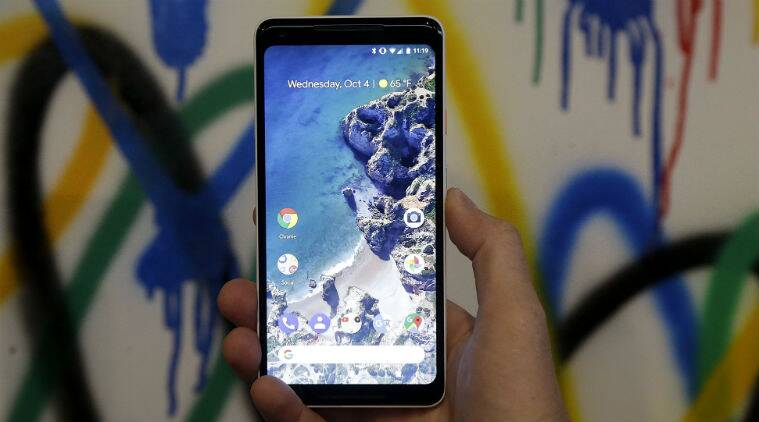 Android P, Google Pixel 3, Pixel 3 notch, Google Pixel 3 notch, Android P developer preview, Installing Android P, how to get Android P, Android P name