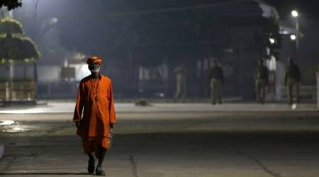 Gorakhpur stands by Yogi Adityanath, but growing anger at his govt,BJP