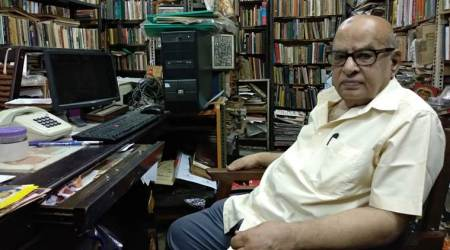 This rare book store in Chennai is a paradise for the bookworms andcinephiles