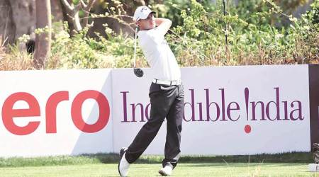 Emiliano Grillo tames tough course at India Open with 'perfect round'