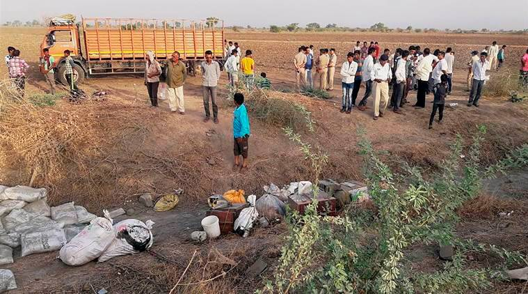 19 dead, 6 injured as truck overturns in Ahmedabad; driver held in Amreli
