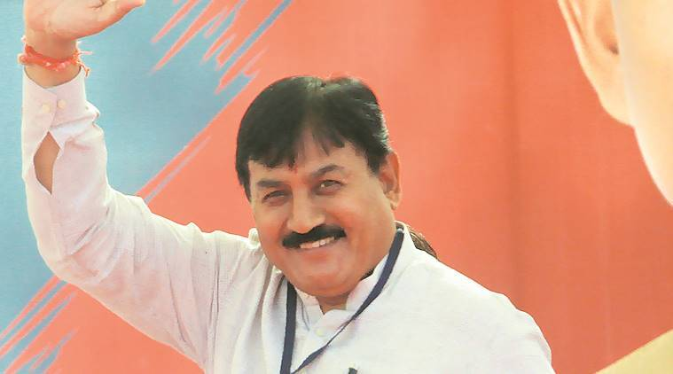 Bharatsinh Solanki's office denies he has quit as Gujarat Congress chief