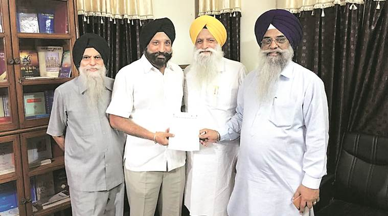 No idea who cleared movie on Guru Nanak Dev: SGPC's ex-chief