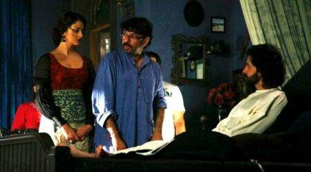 When I made Guzaarish on euthanasia, there was hue and cry: Sanjay Leela Bhansali