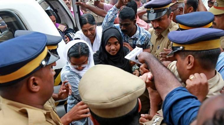 Supreme Court sets aside Kerala high court order, upholds Hadiya's marriage