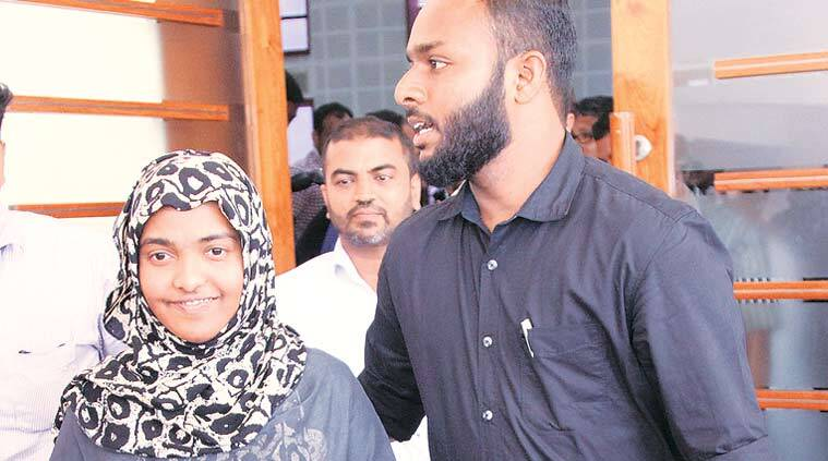 Hadiya wants an end to controversies, apologises to parents