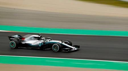 No excuses for Valtteri Bottas this season, says Lewis Hamilton