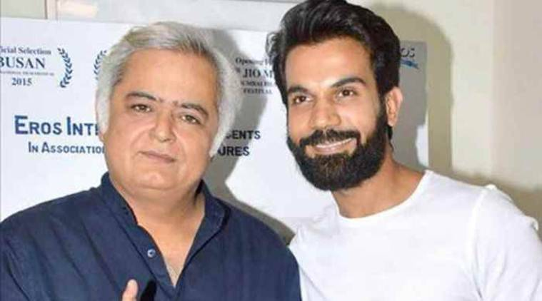 Omerta is directed by Hansal Mehta and stars rajkummar rao