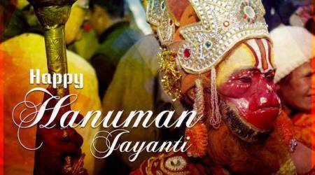 Happy Hanuman Jayanti 2018: Wishes, Images, Photos, Greetings, Messages, WhatsApp and FacebookStatus