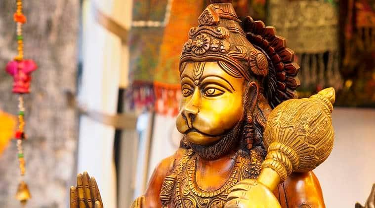 Image result for sri hanuman