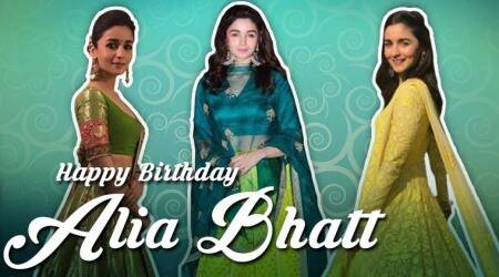 Happy Birthday, Alia Bhatt: 8 times the actor looked like a true Indian beauty in traditional wear